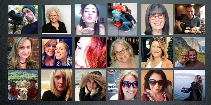 Toronto Travel Bloggers