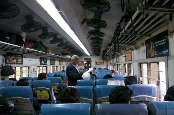 india train travel tips
