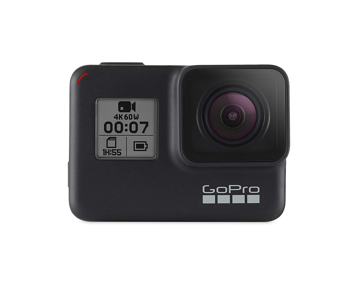 gifts for someone traveling abroad | gopro