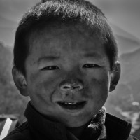 Travel-Portraits-picture-boy-nepal