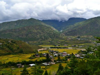 Why Travel to Bhutan From India