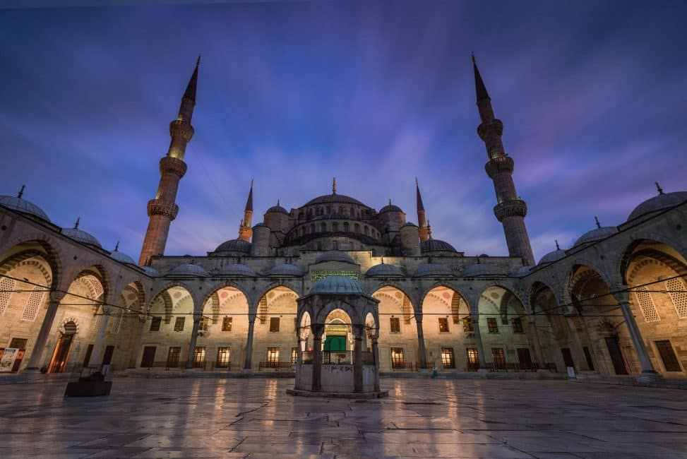 Turkey-travel-guide-tips