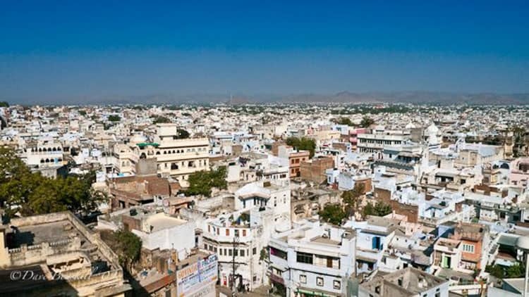 things to see in udaipur city view
