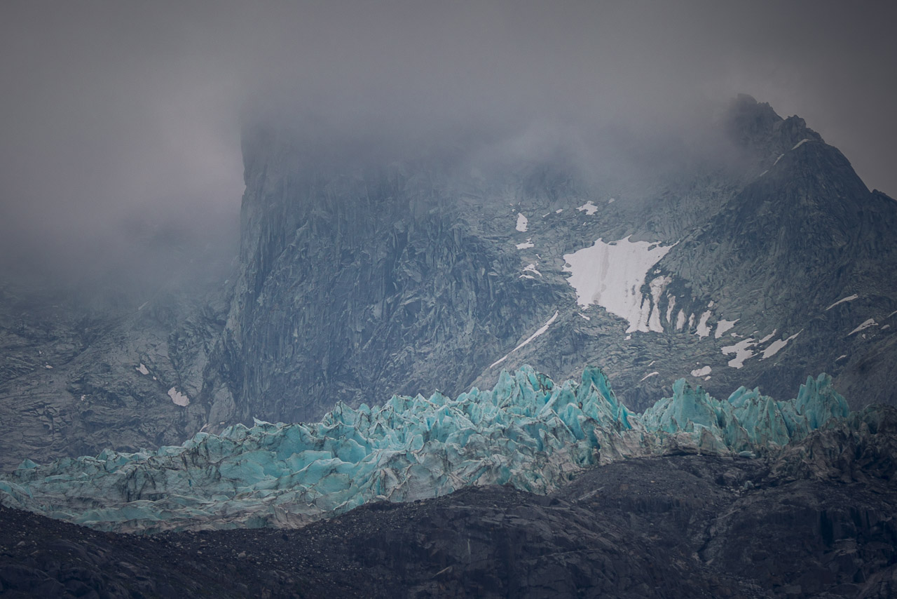 Incredible Glaciers of Alaska