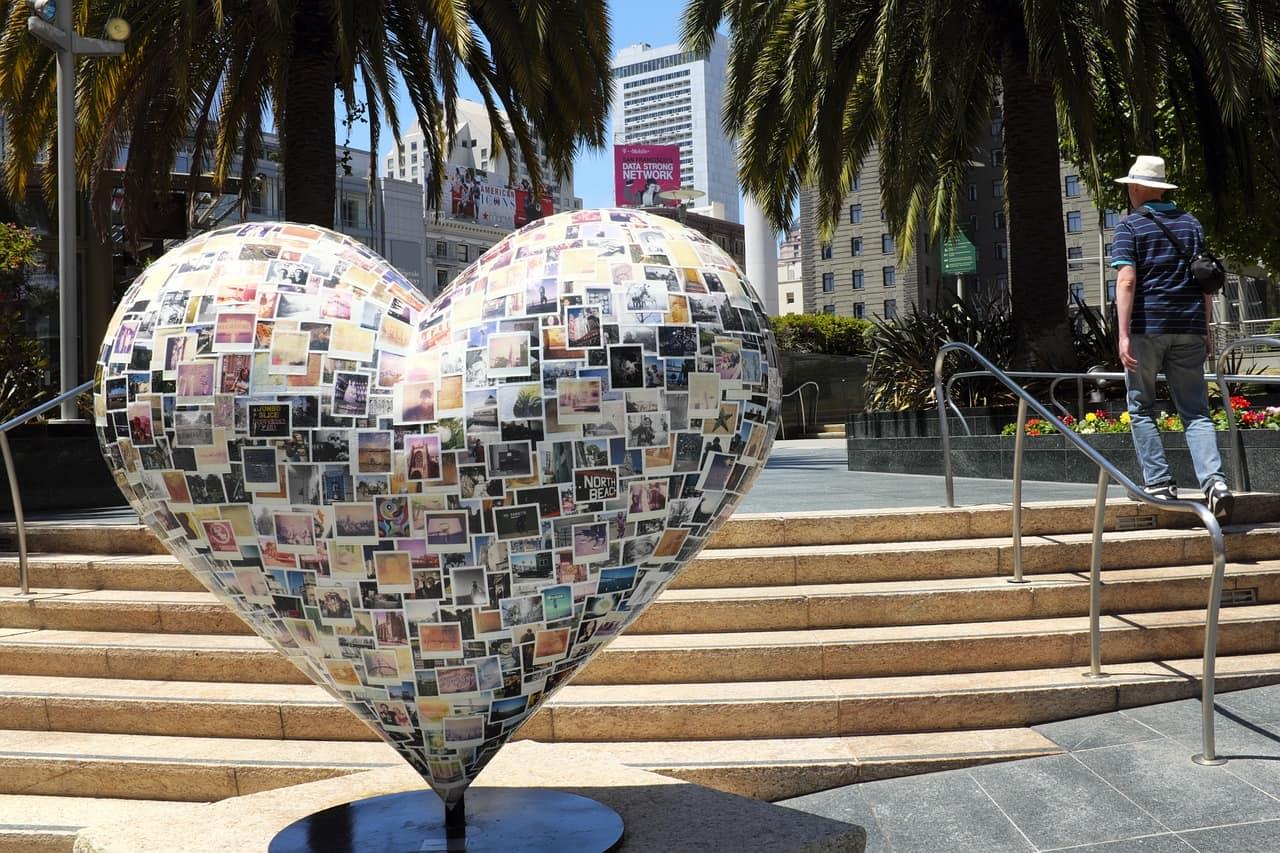 лучшие кварталы Юнион-сквер Сан-Франциско Где остановиться в Сан-Франциско Где остановиться в Сан-Франциско – путеводитель по лучшим местам Union square
