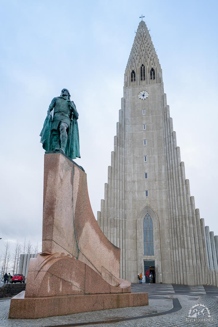 best things to do in iceland Reykjavik