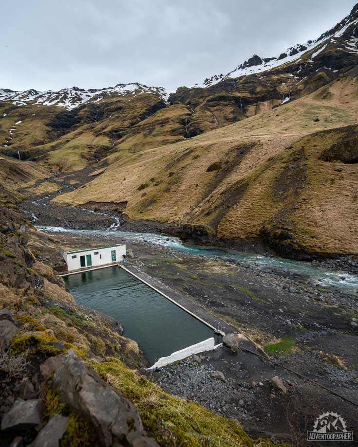 geothermal area iceland