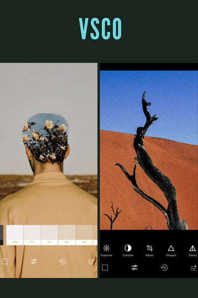 best apps for photographers editing