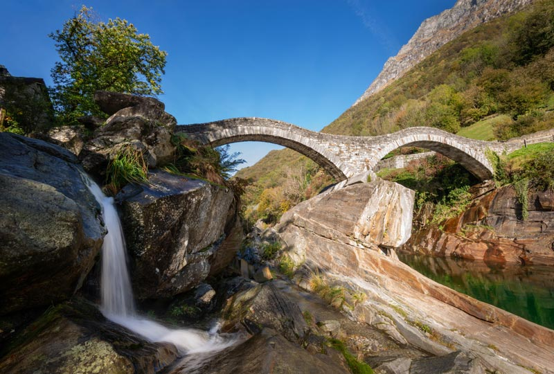 one week in Switzerland | must see lavertezzo