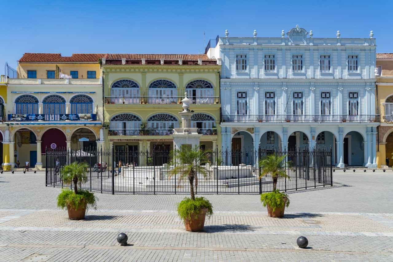 cuban trip to havana