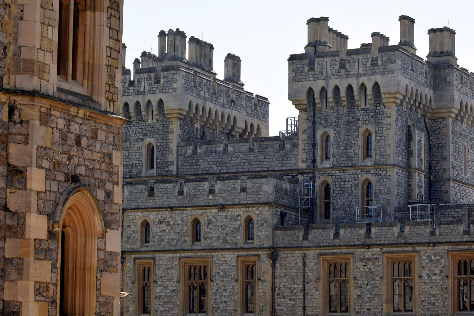 What to see at Windsor Castle