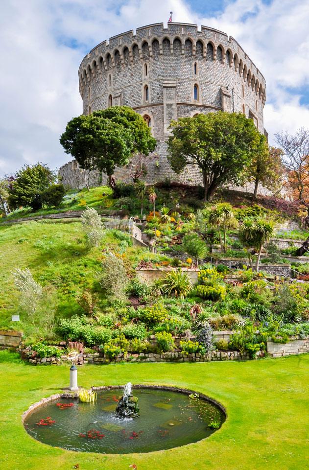 When to visit Windsor Castle