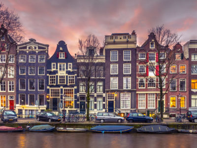 Where To Stay In Amsterdam – The Best Areas & Neighbourhoods