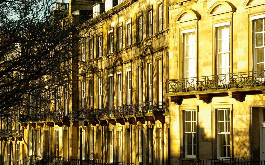 Leith where to stay in Edinburgh neighbourhood