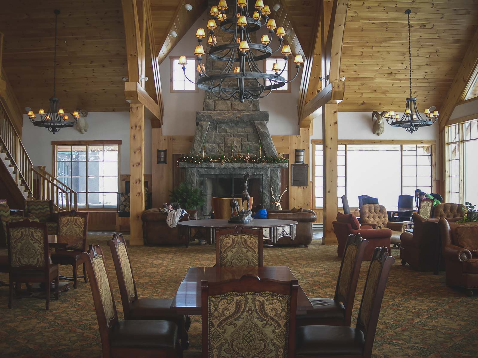 where to stay in lake placid new york