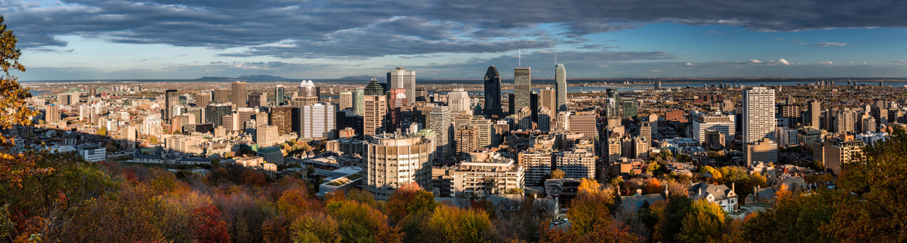 Where to stay in Montreal Quebec Canada