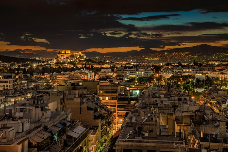 Where-to-stay-in-athens-view