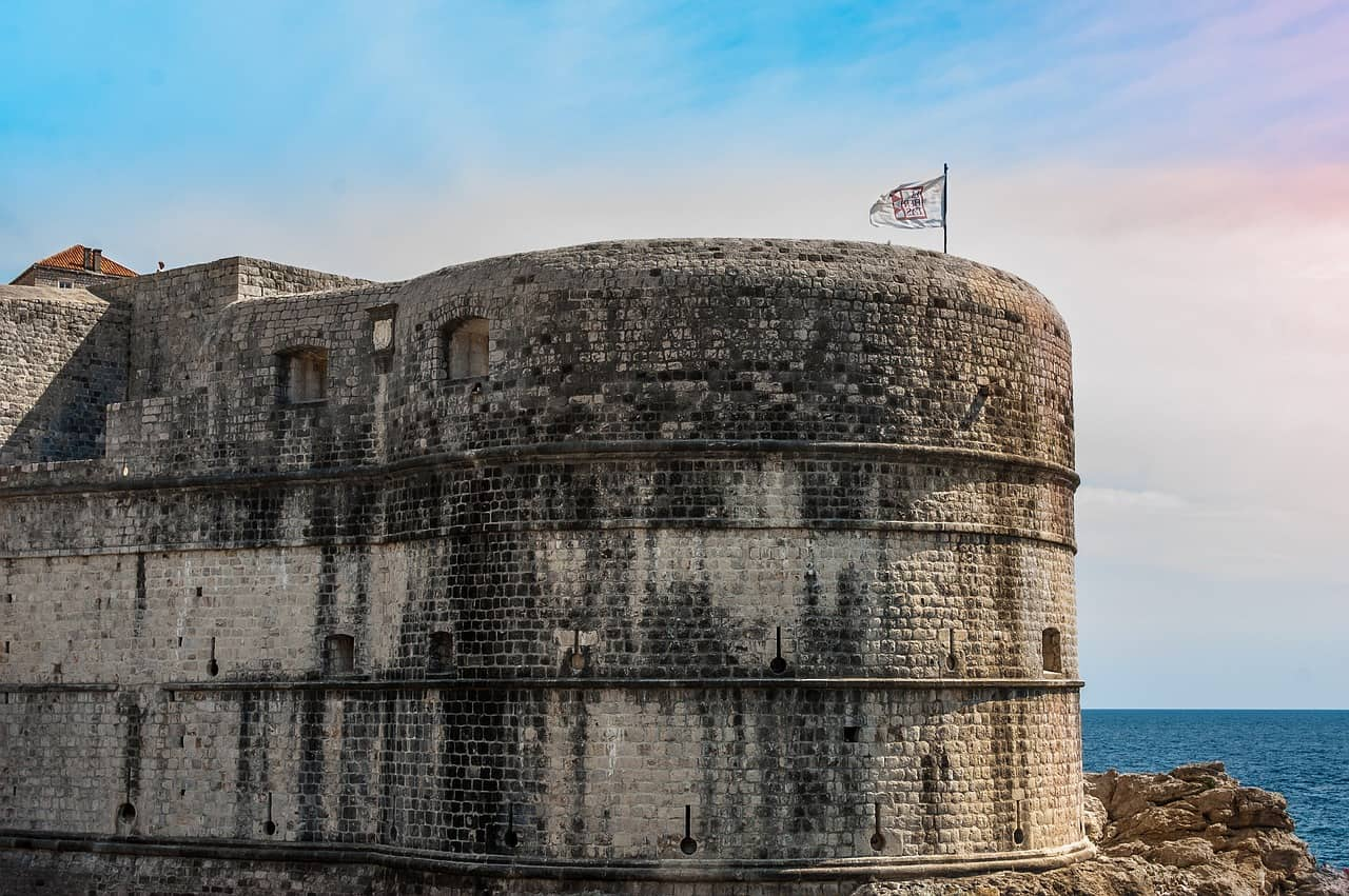 Where-to-stay-in-dubrovnik-fortress