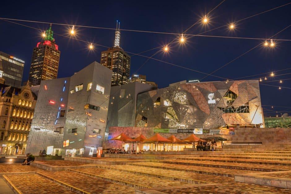 Where to stay in Melbourne CBD