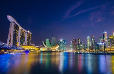 Where to Stay in Singapore The Best Places