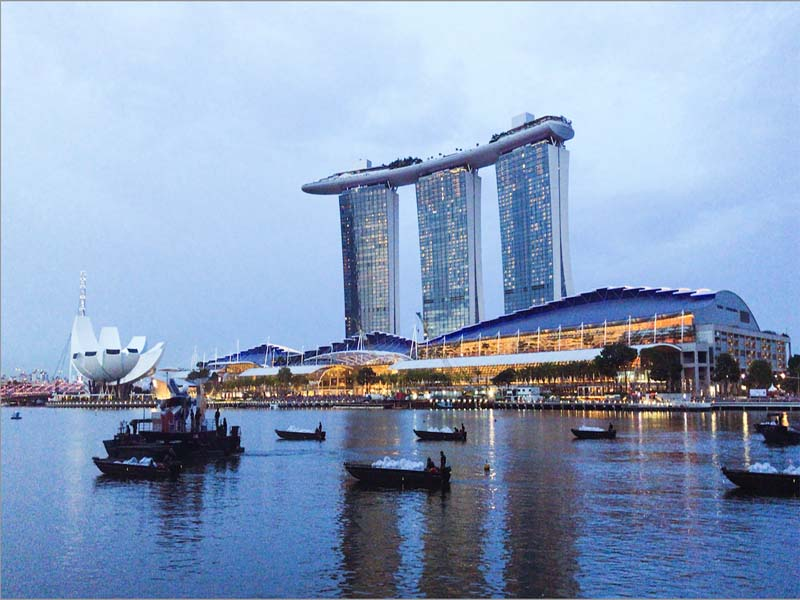 places to stay in singapore marina bay