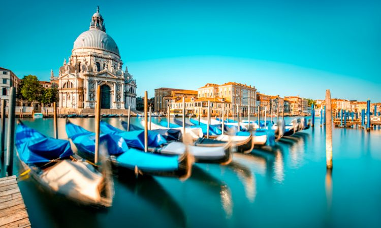 where to stay in Venice Italy