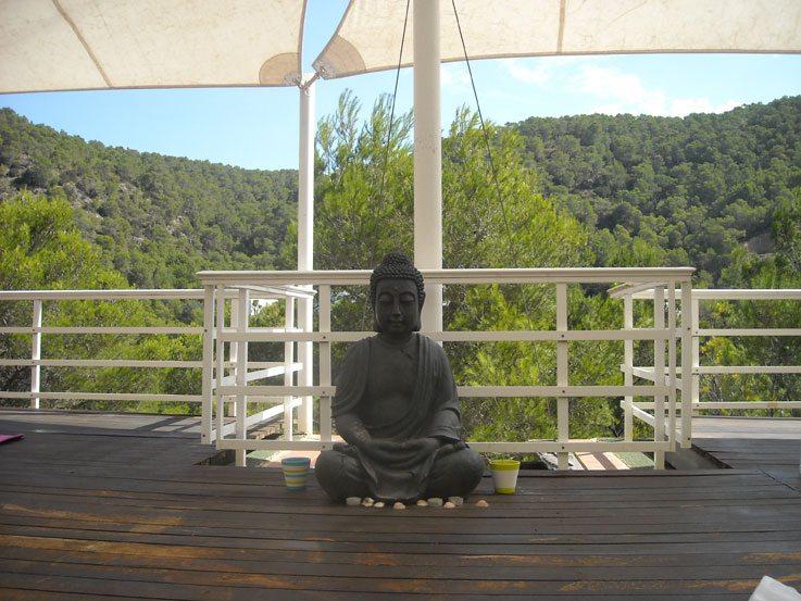 Travel Inspiration: The Yoga Retreat That Made Me Ditch My Day Job