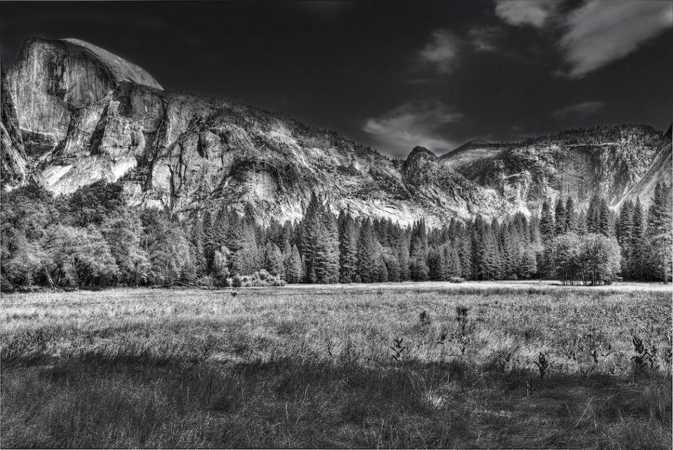 Ansel Adams Tribute – Yosemite Valley