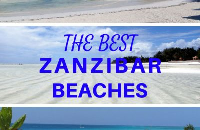 the best zanzibar beaches