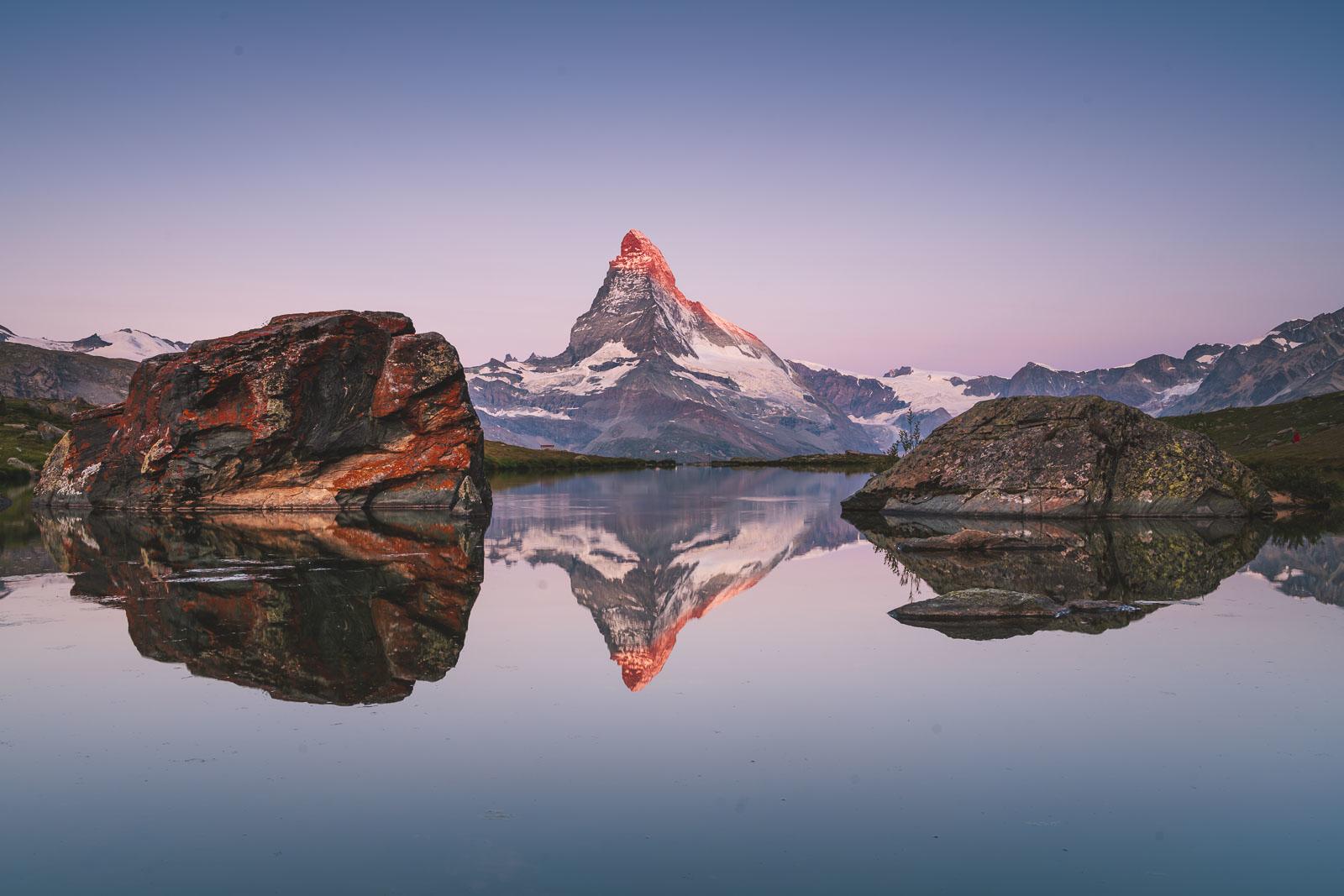 The Best Things to do in Zermatt Switzerland