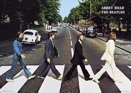 abbey road things to do in London