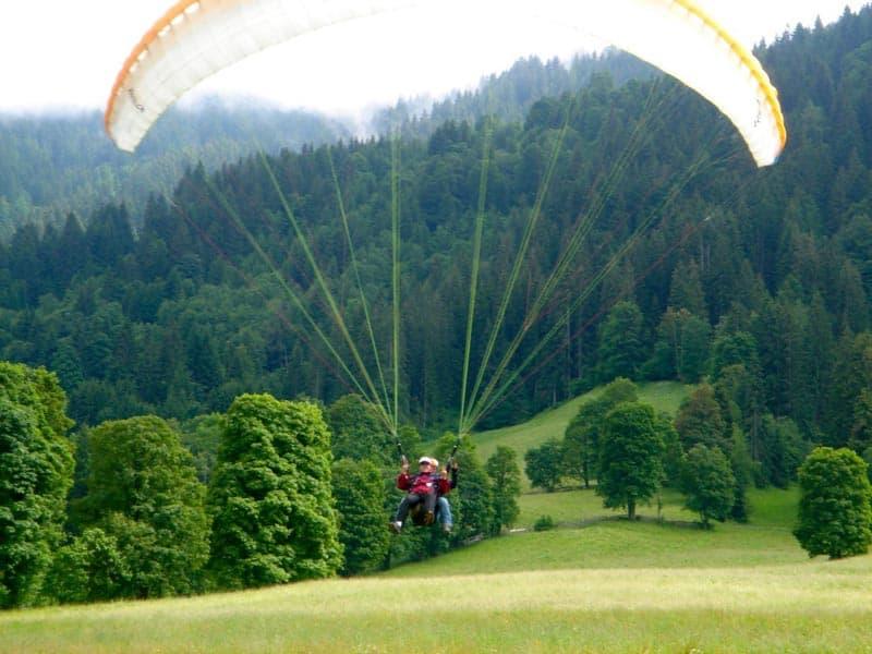adventure travel austria