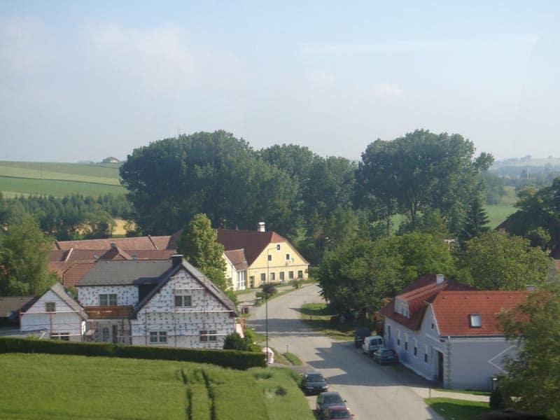 austria travel adventure