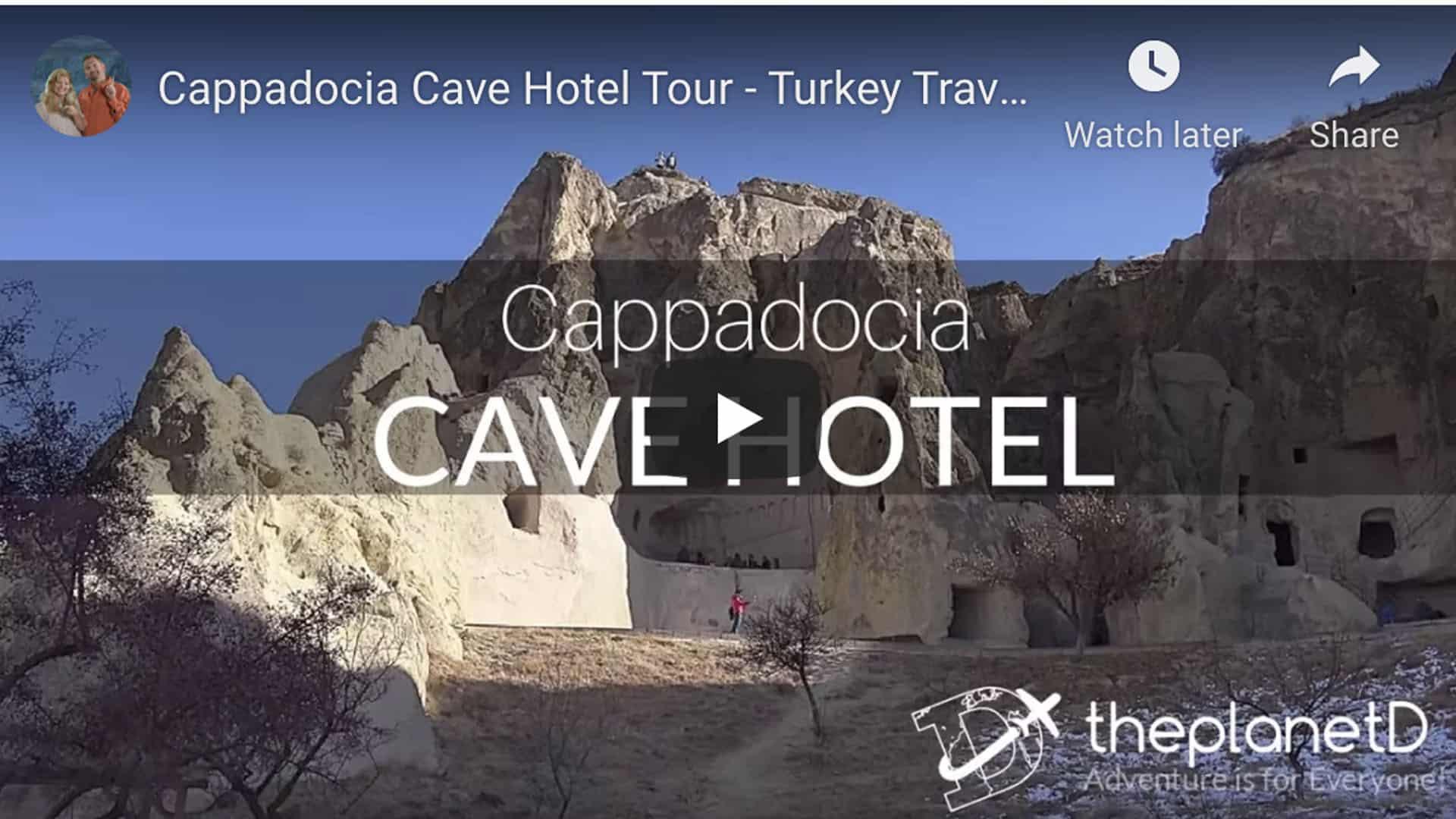 adventure vacations for couples cappadocia