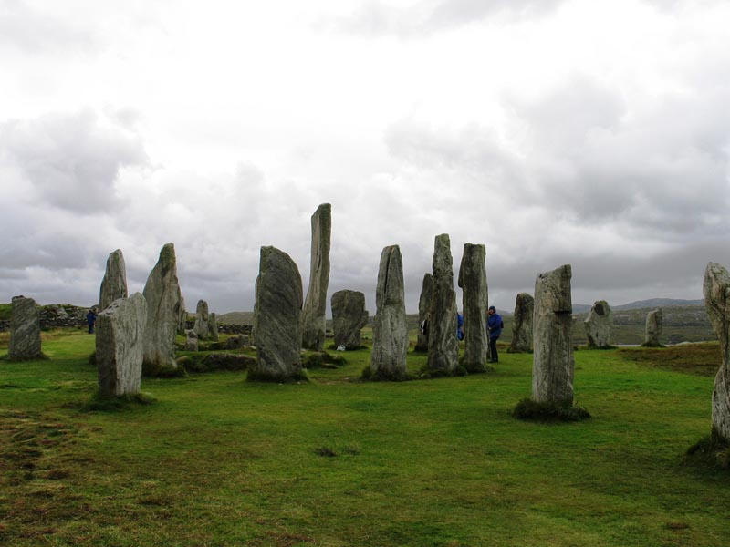 adventurous things to do in Scotland