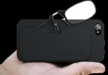 thinoptics case