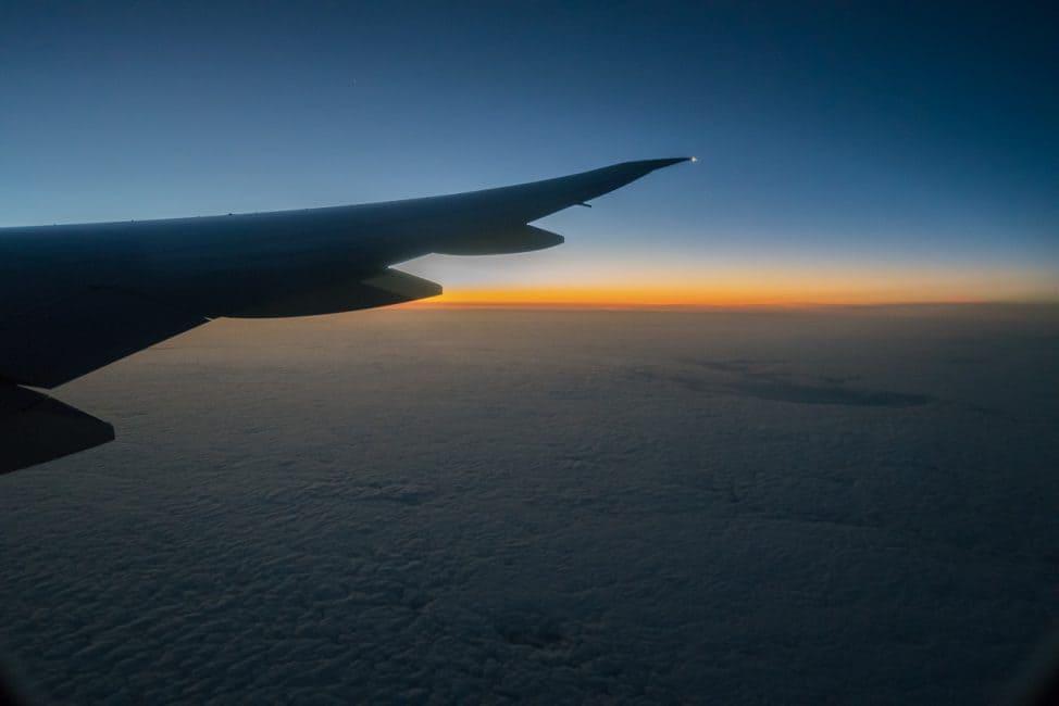 air new zealand to australia