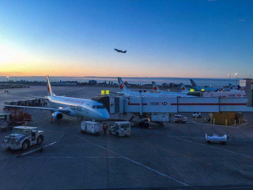 air travel easy
