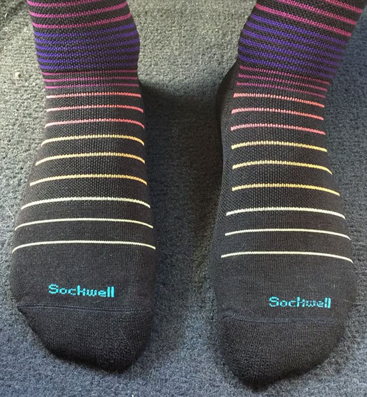 air travel compression socks