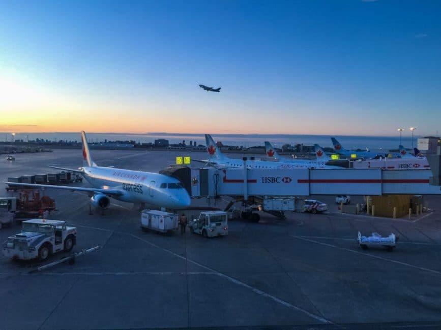 air travel tips header