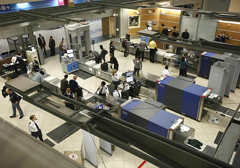 12 Airport Security Tips to and Common Travel Mistakes