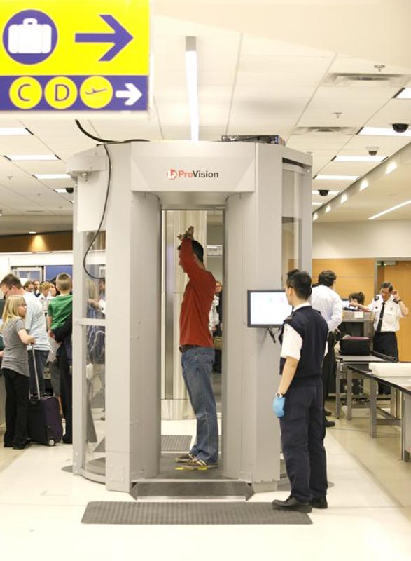 airport security tips and common mistakes