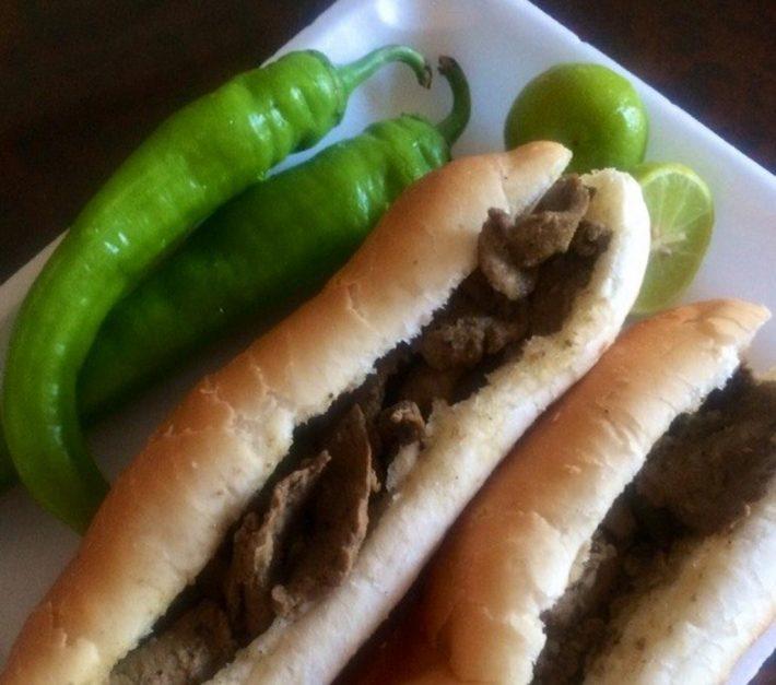 alexandria food