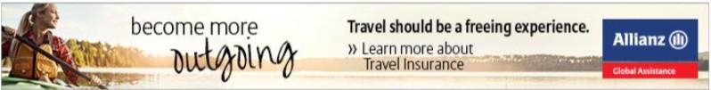 assurance médicale de voyage allianz