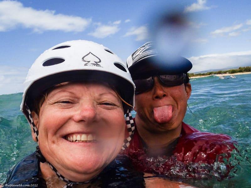amazing adventures couple