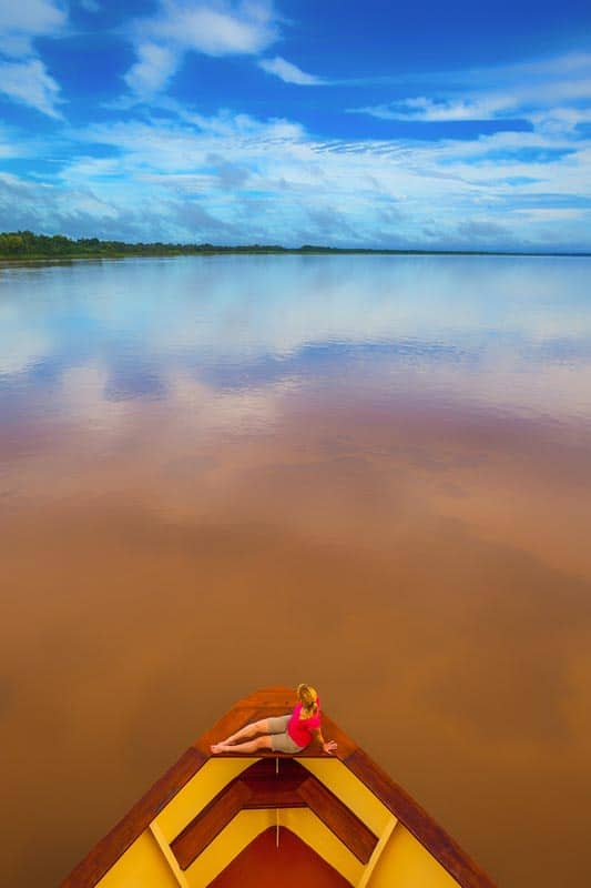 amazon river pictures riverboat