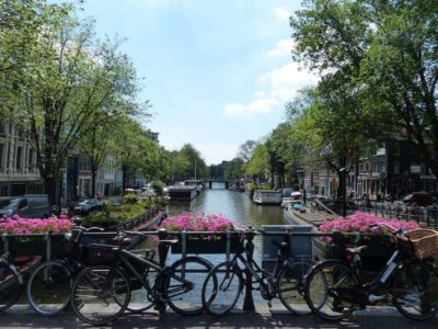 Amsterdam with Kids – 7 Attractions You and Your Child Will Love