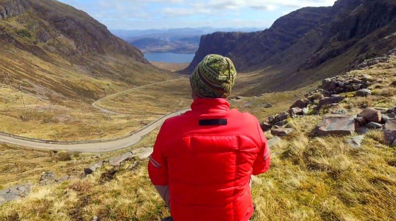 ancestrydna scotland dave