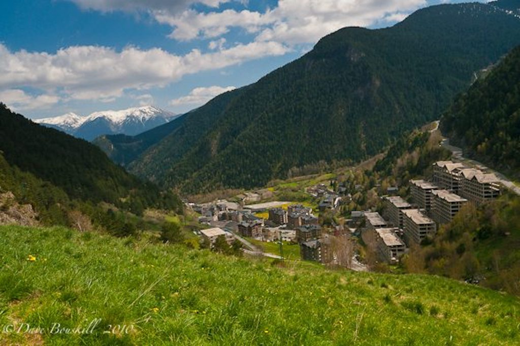 All About Andorra