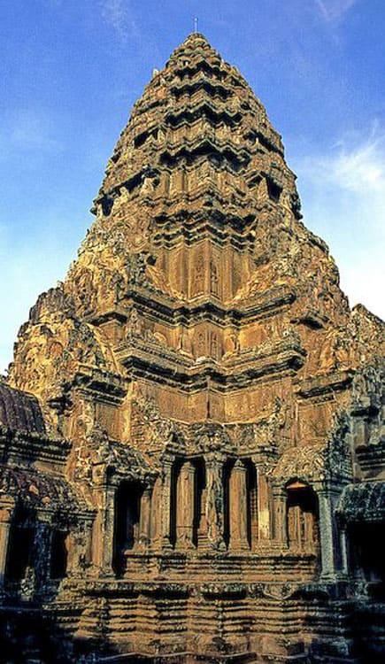 angkor wat cambodia guide